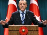 """""""Erdoğan'a diktatör demek aptallık olur"""""""