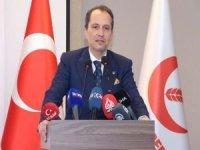 Fatih Erbakan: Ekonomideki kötü gidişata çözüm üretim, istihdam ve ihracat odaklı olmalı