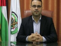 ABD senatosunun Kudüs kararına HAMAS'tan tepki