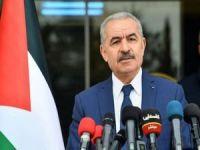 """Filistin Başbakanı Iştiyye: """"UCM'nin kararı adaletin ve insanlığın zaferidir"""""""
