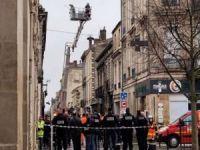 Fransa'da patlama: 9 yaralı