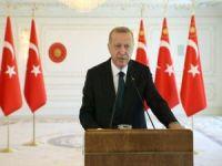 Cumhurbaşkanı Erdoğan: 28 Şubat'ı yaşadım 28 Şubat'ın farkındayım