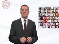 """Bakan Selçuk'tan """"yüz yüze eğitim"""" açıklaması"""