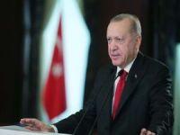 """Cumhurbaşkanı Erdoğan'dan """"Hocalı Katliamı"""" mesajı"""