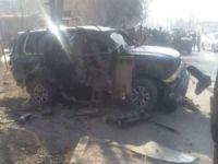 Kabil ve Herat'ta patlama: 6 Afgan polisi öldü
