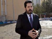 """Ağrı Belediye Başkanı Sayan: """"Kürtler kimsenin rehinesi değildir"""""""