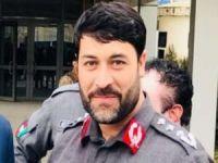 Kabil'deki patlamada polis şefi dahil 3 kişi öldü