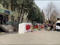 Diyarbakır'daki kavgada 12 kişi tutuklandı