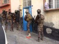Gaziantep merkezli PKK operasyonunda 42 kişi gözaltına alındı