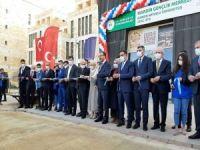 """Mardin Artuklu Üniversitesi """"Genç Ofis Merkezi"""" hizmete açıldı"""