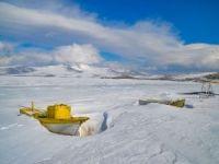Türkiye'nin en yüksek rakımlı gölünün turizm potansiyeli arttırılacak