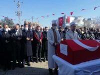 PKK tarafından Gara'da katledilen Aydın Köse memleketi Adıyaman'da defnedildi