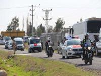 Gara'da katledilen Vedat Kaya memleketi Mardin'de Kürtçe ağıtlarla defnedildi