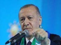 Cumhurbaşkanı Erdoğan'dan 13 görevlinin katledilmesine ilişkin açıklama