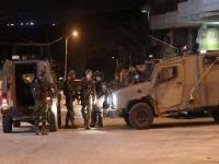 Siyonist işgalcilerin baskını sırasında Filistinli yaşlı kadın vefat etti