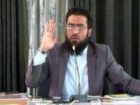 Afganistan'daki patlamada Kabil Üniversitesi öğretim görevlisi öldürüldü