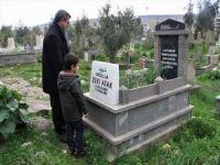 Şehadetinin 29'uncu yılında Şehid Şeyh Zeki Atak