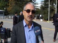 Sağlık-Sen Genel Başkan Yardımcısı Abdülaziz Aslan vefat etti