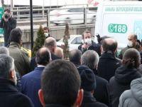 Abdülaziz Aslan'ın cenazesi memleketi Diyarbakır'a gönderildi