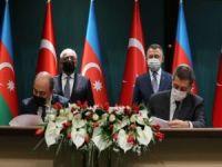 Türkiye-Azerbaycan arasında Mesleki Eğitim Alanında İş Birliği Protokolü