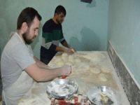 Fırıncılar ekmek zammını un fiyatlarındaki artışa bağlıyor