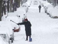 Kutup soğuklarının etkili olduğu Teksas'ta 'büyük felaket' ilan edildi