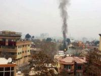Kabil'deki patlamalarda 5 kişi öldü