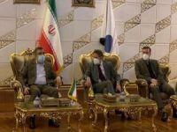 Uluslararası Atom Enerjisi Kurumu Başkanı Grossi Tahran'da