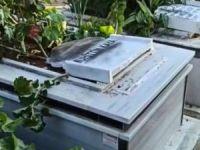 Aralarında 15 Temmuz şehitlerinin de olduğu 79 mezar tahrip edildi