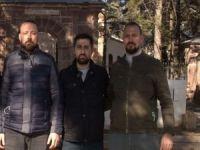 Bursa'da Hizb-ut Tahrir üyesi 3 kişi gözaltına alındı