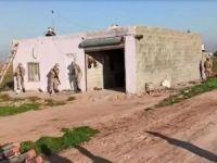 Mardin'deki PKK operasyonunda 12 kişi gözaltına alındı