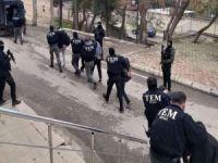 Şırnak'ta PKK ve FETÖ operasyonu: 3 tutuklama
