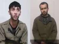 Gara'da teslim olan 2 PKK'lının ifadeleri yayımlandı