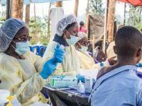 Gine'de Ebola salgınına karşı aşılama faaliyetleri başladı