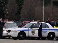 ABD'de zihinsel engelli siyahi genci öldüren polisler suçsuz bulundu