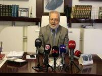 """İdlib'de 90 adet """"Şanlıurfa İbrahim Halilullah"""" evi yapılıyor"""