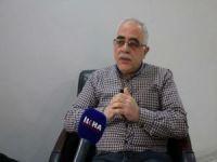 Türkmen: 28 Şubat mağduriyetlerinin bitmesi için yeni anayasa bir fırsat