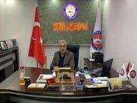 Diyanet Sen Van Şube Başkanı Arvas: 28 Şubat emperyalist bir düzenektir