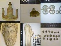 Kültür ve Turizm Bakanlığı: 412 eser Türkiye'ye getirildi