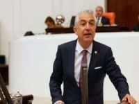 CHP'li Sancar partisinden istifa etti