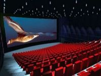Tunceli'de sinema salonları 1 Nisan'a kadar kapalı