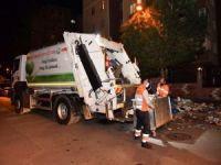 CHP'li Maltepe Belediyesi'nde temizlik işçileri grevi sona erdirdi