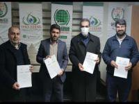 4 farklı yardım kuruluşu daha etkin yardım yapmak için işbirliği protokolü imzaladı
