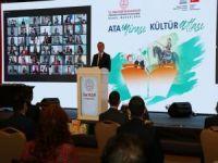 """Bakan Selçuk """"Anadolu Masalları ve Dede Korkut Hikâyeleri"""" projesini tanıttı"""