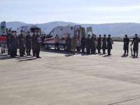 Kolordu Komutanı ve 10 asker için Elâzığ`da cenaze töreni düzenleniyor