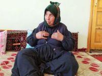Şehid Abdusselam İrdem'in annesi vefat etti