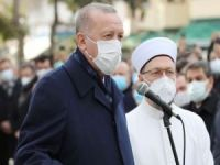 Cumhurbaşkanı Erdoğan 11 askerin cenazesine katılacak