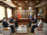 HÜDA PAR İstanbul İl Başkanı Elibüyük: Diyalog, sorunların çözümünde en iyi araçtır