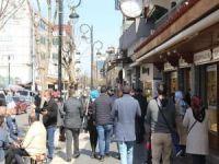 """Diyarbakırlılar hafta sonu kısıtlamalarının kaldırılmasından """"memnun"""""""