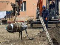 Fransa'da İkinci Dünya Savaşından kalma bomba bulundu